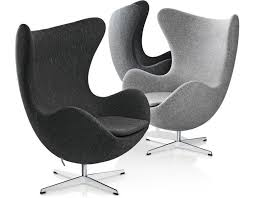 arne jacobsen egg chair arne jacobsen egg chair leather black