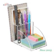 clear acrylic desk organizer clear acrylic desk organizer supplieranufacturers at alibaba com