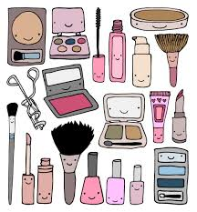 makeup drawing drawing tips makeup ilration bujo doodles kawaii