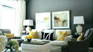full size of living room decorating ideas grey walls for with dark gray couch light dec