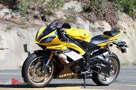 2016 yamaha yzf r6 60th anniversary edition review bike review