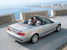 BMW 3 Series bmw 3 series convertible diesel : BMW 3-Series Convertible (2000-2006) Buying Guide