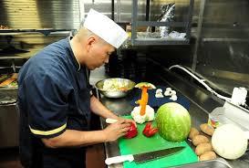 Navy Cook Navy Culinary Specialist Cs 2019 Career Details