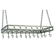 Home Depot Pot Rack