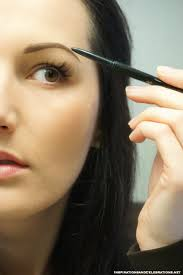 beauty tutorial sephora makeup artist tips on how to do eyebrows