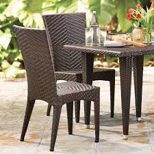 appealing outdoor table and chairs 27 st raphael teak garden set