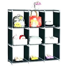 storage cube organizer cube storage cube cube organizer closet storage 3 bench 6 cubes better homes