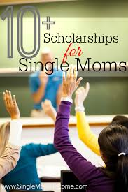 Scholarships for teen mothers