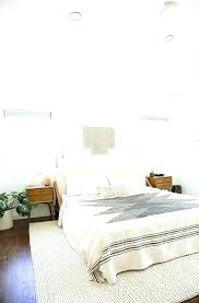 how to place area rug in bedroom bedroom area rug placement best bedroom rugs ideas on apartment bedroom decor rug bedroom area rug how to place rugs in a