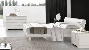 Bedroom Contemporary Bedroom Furniture in White Accent Bed. Sets ...