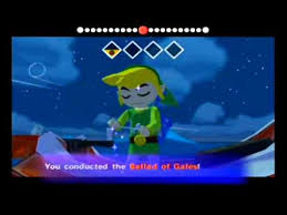 Wind Waker Ghost Ship Chart Wind Waker Triforce Shard 2 Ghost Ship Chart Triforce Chart 4 Part 55