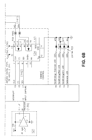 patent us6583573 photosensor and control system for dimming patent drawing