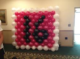 Decorating With Balloons Best 25 Sweet 16 Decorations Ideas Only On Pinterest 15th