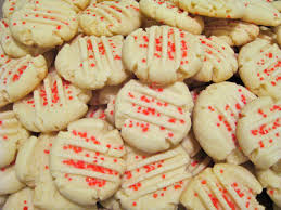 You can even make sandwich shortbread cookies filled with jam. Canada Cornstarch Shortbread Cookie Recipe Archives Joyful Follies Christmas Baking Shortbread Cookies Christmas Best Shortbread Cookies