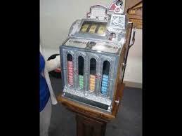Mint Vending Machine Fascinating Mills Mint Vending Slot Machine YouTube