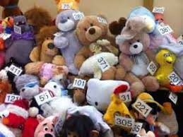 Raffle Prize Ideas For Kids Fundraising Ideas For Kids Teddy Tombola
