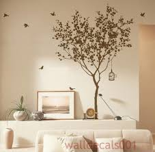 vinyl tree decals wall decals wall stickers kids by walldecals001 on wall art stickers tree with vinyl tree decals wall decals wall stickers wall art wall decals