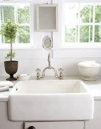 porcelain apron sink. Exellent Porcelain Old Sinks Delight Nancy Too Including This Porcelain Apronfront Sink In  The Surprise Master Bedroom In Porcelain Apron Sink U