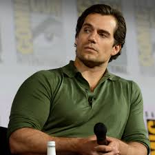 I respond well to truth': Henry Cavill told he was too fat to play Bond |  Film