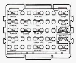 1994 Mazda Mpv Fuse Box Diagram Mazda MX-5