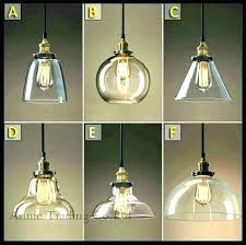 lighting pendants pendant light lamp shade lights nice hanging modern glass ikea foto innova