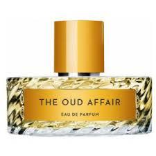 Vilhelm Parfumerie <b>The Oud Affair</b>, купить духи, отзывы и ...