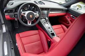 porsche 911 turbo s interior. thread 2014 porsche 911 turbo s interior e