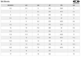 Junior Footwear Size Chart Kids Shoe Converter Online Charts Collection