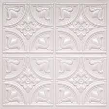 Cheap Decorative Ceiling Tiles Amazon Cheap Decorative Plastic Ceiling Tiles 100 White 26