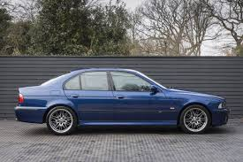 Coupe Series 2001 bmw m5 for sale : 2001 BMW M5 for sale #2083822 - Hemmings Motor News