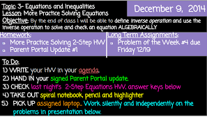 solving 2 step answer key pdf