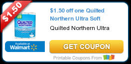 Printable Coupon - SAVE $1.50 on Quilted Northern - & NEW Printable Coupon – Quilted Northern Adamdwight.com