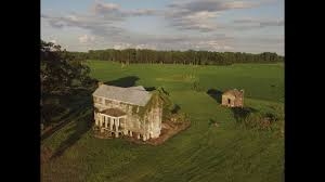 abandoned north carolina plantation dji phantom 3