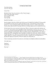 Cover Letter Unsolicited Application Examples Adriangatton Com