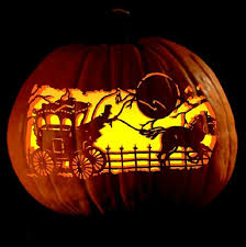 You can also take into consideration pumpkin carving ideas that use the  green part of the ...