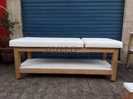 lit de massage a vendre