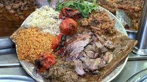 Malatya'da 10 saatte hazırlanan lezzet; kâğıt kebabı - Yurt haberleri