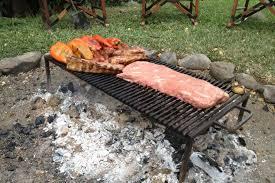 diy outdoor fire pit grill fireplace design ideas