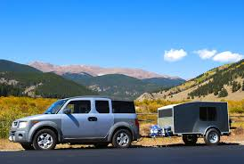 Small Picture Adventure Tow lightweight camper trailer rentals in action Even