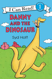 Danny And The Dinosaur Amazon Com Danny And The Dinosaur 9780064440028 Syd Hoff