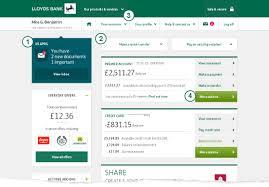 using internet banking