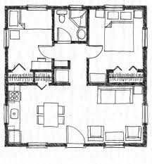 ContemporaryModern House Plans At Eplanscom  Modern Home Small Home House Plans