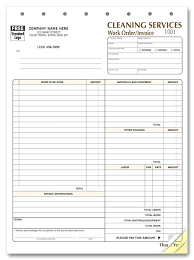 House Cleaning Estimate Template – Poquet