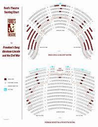 Ambassador Theatre Seating Chart Precise Cibc Theater Map The Ambassador Theatre Seating