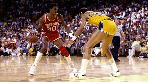 An ode to Ralph Sampson – the forgotten big man ahead of his time ...