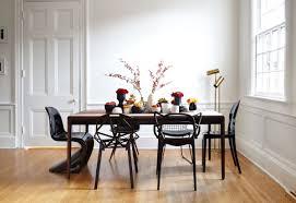 Living Dining Room Furniture Scandinavian Dining Room Design Ideas Inspiration