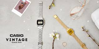 Watches | Products | CASIO