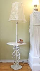 shabby chic lighting. Shabby Chic Floor Lamps Foter Lighting