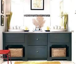 dark bathroom vanity gray bathroom vanity cabinet gray bathroom cabinets dark gray bathroom vanity by cabinetry