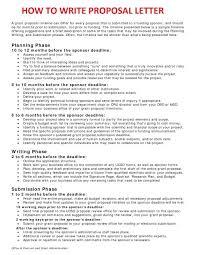 sample formal proposal template sample formal proposal template examples of proposal essays ethnographic research proposal
